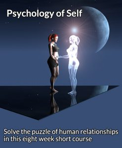 Psychology of Self short course